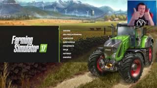 getlinkyoutube.com-Farming Simulator 17 - JESTĘ FARMERĘ! xD