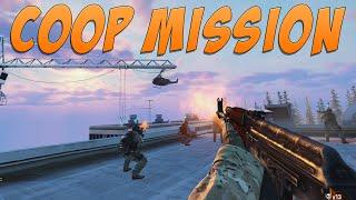 CS:GO - Coop Mission: Rush Gameplay