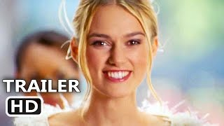 LOVE ACTUALLY 2 Official Trailer (2017) Red Nose Day Actually, TV Short HD width=