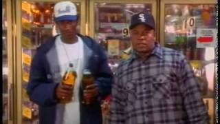 Dr Dre & Snoop Dogg - The Robbery | HD