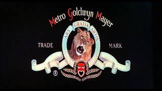 Metro Goldwyn Mayer (ident)