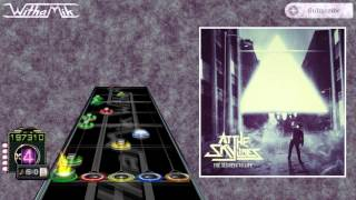 Guitar Hero 3: At The Skylines - Try Harder [Chart 12 of TSTL]