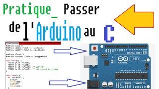 34 programmation d 'Arduino en C