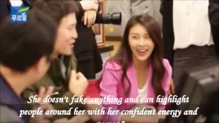 getlinkyoutube.com-Ha Ji Won - More than a Pretty Girl