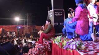 Live Jagran At Karnal || IK Wari Mukh Vicho Bol Superhit Mata Bhajan || Singer: Sunny Doshi
