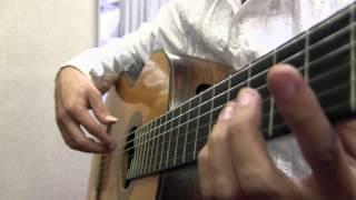 getlinkyoutube.com-クラシックギターの右手の奏法2[スケール]