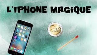 L'IPhone Magique