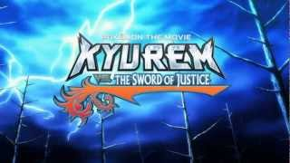 getlinkyoutube.com-OFFICIAL TRAILER - Pokemon The Movie 15: Kyurem vs. The Sword of Justice DVD