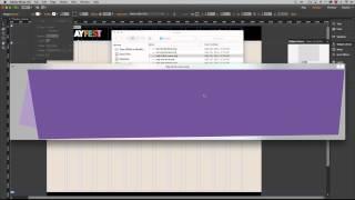 How To Design a Mega Custom Menu in Adobe Muse CC