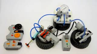 getlinkyoutube.com-Lego Servo Motor Pneumatic Switch