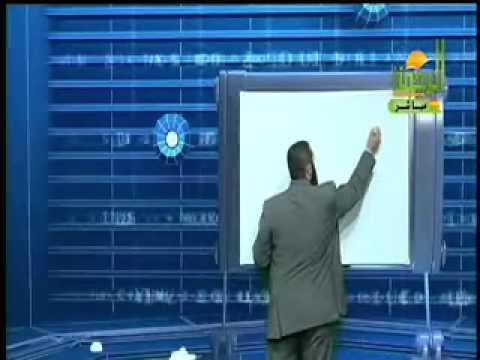 أ. أحمد منصور ( الإغراء والتحذير) للثانوية العامة ج1