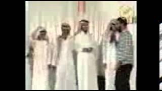 getlinkyoutube.com-استهبال سعوديين على مذيع كويتي