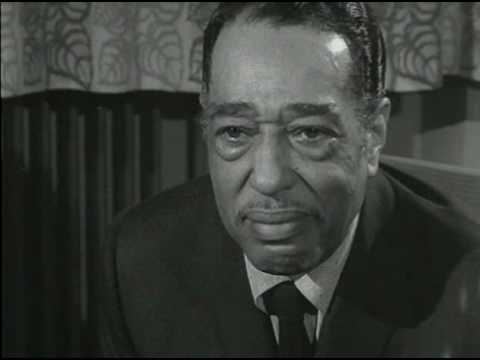 1963-02-03.Duke Ellington Interview.Part1/2.