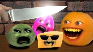 getlinkyoutube.com-Annoying Orange - 2012 KILLS!
