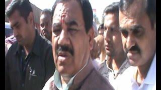 हरक सिंह रावत ने दी अधिकारियों को चेतावनी
