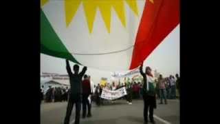 getlinkyoutube.com-Kurdistan Srudi Ay Raqib 2013 كوردستان سرودى ئه ى ره قيب