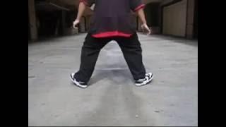 getlinkyoutube.com-ฝึกเต้น Step เท้า.flv
