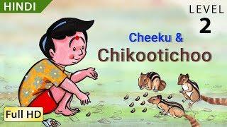 "getlinkyoutube.com-Cheeku & Chikootichoo: Learn Hindi with subtitles - Story for Children ""BookBox.com"""
