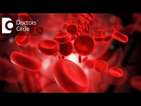 Is it okay to take ferrous fumarate for Iron deficiency Anemia & when to stop it?-Dr. Surekha Tiwari