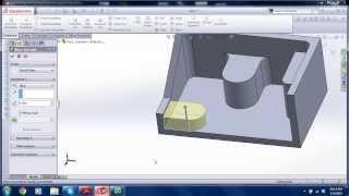 getlinkyoutube.com-Solidworks Tutorial 7 Advanced Drawings