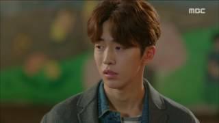 getlinkyoutube.com-[Weightlifting Fairy Kim Bok Ju] 역도요정 김복주 ep.07 Joo-hyuk is worried about Sung-kyung. 20161207