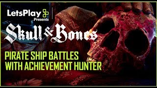 Skull & Bones - Pirate Ship Battles Gameplay