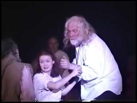 King Lear 9/10/1996