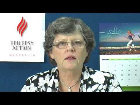 Associate Professor Cecilie Lander - Epilepsy and Unexpected Pregnancy