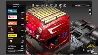 getlinkyoutube.com-Scania R2009 Old School Mod