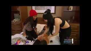 getlinkyoutube.com-Total Paige 9 | Every Paige appearance on Total Divas S03E19 (Part1)