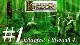getlinkyoutube.com-Total Annihilation Kingdoms #1 Chapters 1-4