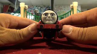 New Trackmaster Hurricane and Merlin
