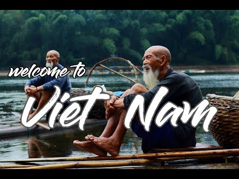 CLip 45 ngày du lịch Việt Nam