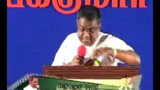getlinkyoutube.com-Alaipu Varum Velai Day 3 - Bro Augustine Jebakumar Tamil message - Kovai meeting