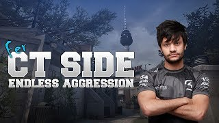 CT Specialist - fer's Endless Aggression on the CT side of Overpass