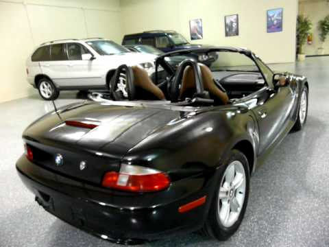 2000 Bmw Z3 Problems Online Manuals And Repair Information