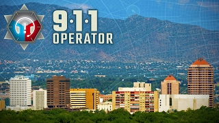 911 Operator #2 - Not Enough Cops