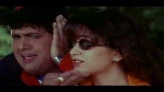 getlinkyoutube.com-Kab Tak Roothegi - Haseena Maan Jaayegi - Title Song  - Govinda & Karisma Kapoor