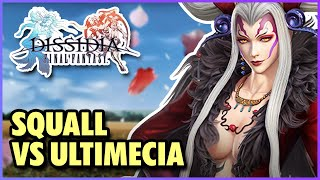 getlinkyoutube.com-Destiny Odyssey VIII-5 (Squall vs Ultimecia) - Final Fantasy: Dissidia (US Version)