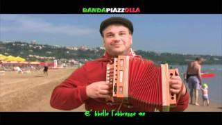 """getlinkyoutube.com-""""E' BELLE L'ABRUZZE ME"""" (saltarello) videoclip ufficiale"""