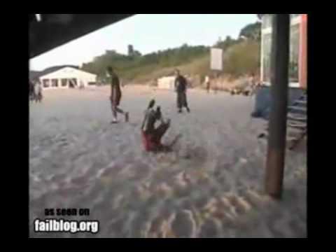 Skakač vs. pesak