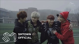 EXO 엑소 Drama Episode #1 (Chinese Ver.) width=