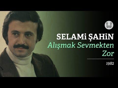 Selami Şahin - Alışmak Sevmekten Zor (Official Audio)