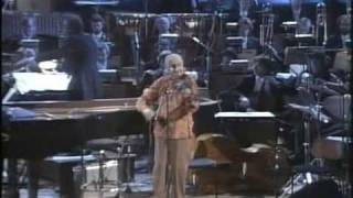 The Folks Who Live On The Hill //  Night And Day ..... Stephane Grappelli  w/  the Orch. 1984