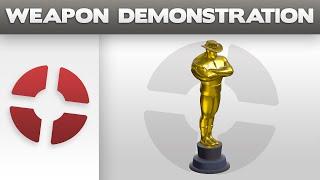 getlinkyoutube.com-Weapon Demonstration: Saxxy