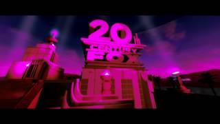 getlinkyoutube.com-20th Century Fox Logo 2009 (Aislinn Shaw Eisemann's 13th Birthday Version)