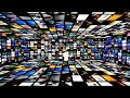 Intersect Video Wall From Chuck (Made in Motion & After Effects)
