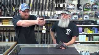 getlinkyoutube.com-S&W Shield VS Springfield XDS-9