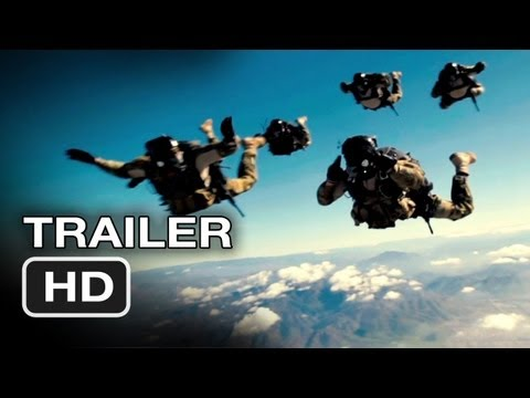 act of valor 2012 official trailer hd movie navy seals