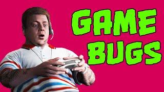 getlinkyoutube.com-Top funny game glitches - GTA, Far Cry, Sniper Elite
